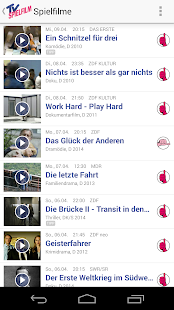 TV SPIELFILM - TV Programm - screenshot thumbnail