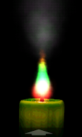 Screenshot of Candle