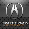 McGrath Acura of Westmont logo