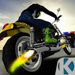 DESERT ATTACK: MOTO KING