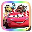 Stunt car Racing 3D icon