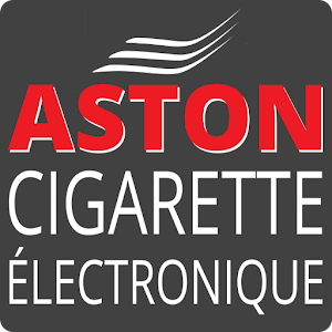 ASTON Cigarette électronique