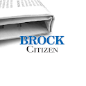 Brock Citizen logo