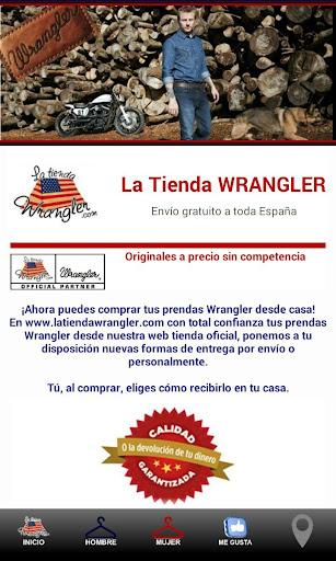 La Tienda Wrangler