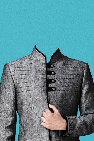 Indian Man Suit