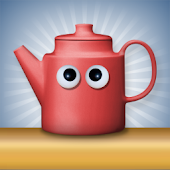 Pot Smash: Type & Match