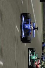 Formula 1 Racing Extreme Racer