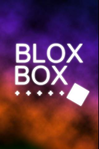BloxBox - screenshot