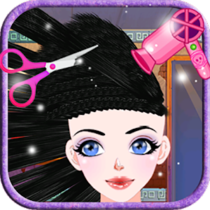 Professional Girl Hair Salon for PC and MAC