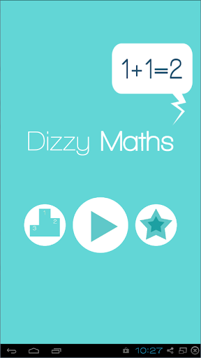 Dizzy Maths