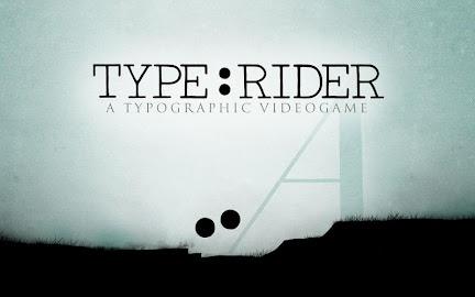 Type:Rider Screenshot 1