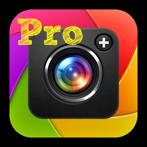 相機PRO