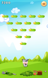 Happy Farm Jump - Kids Game- screenshot thumbnail