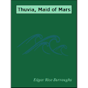 Thuvia, Maid of Mars icon