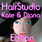 HairStudio Kate&Diana Edition