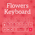 Keyboard Flowers icon