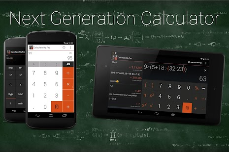 CalculatorNg - Calculator Screenshot 8