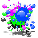 Paint Your Wallpapers HD icon