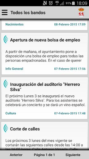 Santovenia de Pisuerga Informa