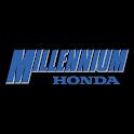 Millennium Honda DealerApp icon