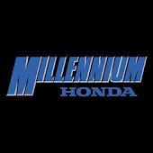 Millennium Honda DealerApp