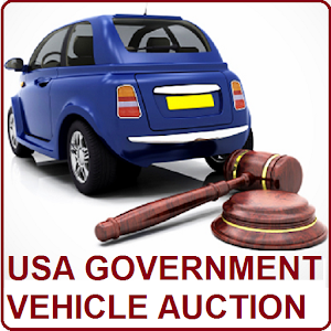 US Govt GSA Vehicle Auctions Android Apps on Google Play