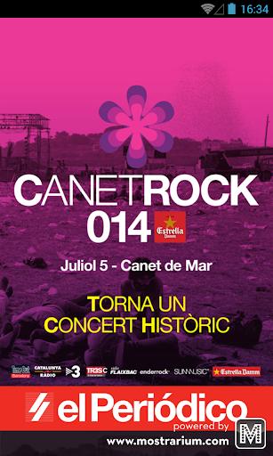 CanetRock