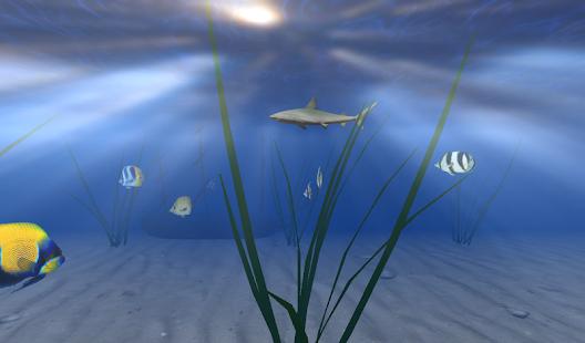 Ocean Aquarium 3D Trial