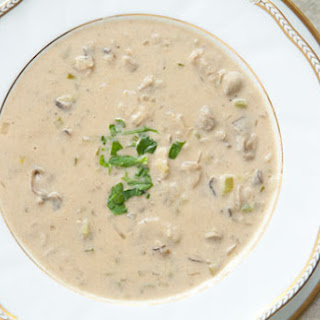 Oyster Stew With Canned Oysters Recipes.