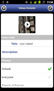 iLoader for Facebook Lite - screenshot thumbnail