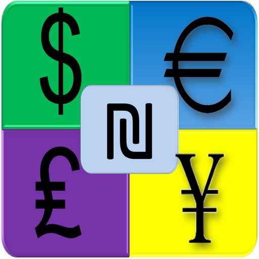 Bank of Israel Exchange Rates