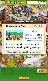 Oh!Edo Towns Screenshot 3