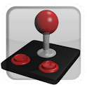 USB/BT Joystick Center 7 logo