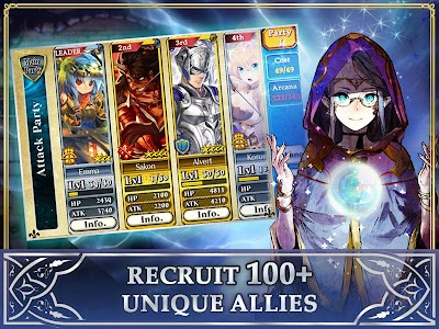 Chain Chronicle – RPG v1.0.5