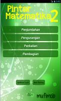 Screenshot of Pintar Cerdas Matematika 2