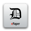 The Daily Examiner icon