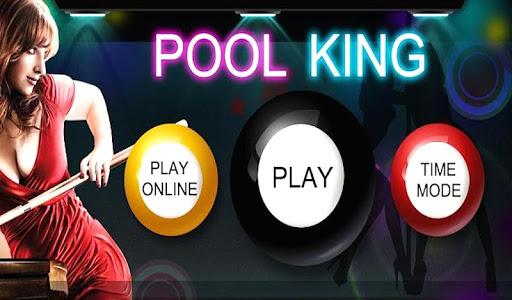 Billiard and Pool Games