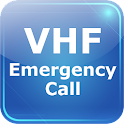 VHF Emergency Call icon