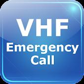 VHF Emergency Call