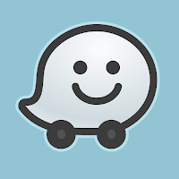 Waze Social GPS, Map...