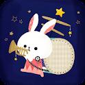 ☆ティンバ☆夢のシンフォニー ライブ壁紙 icon