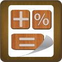 Fusion financial Calculator icon