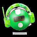 Nigerian Radio Stations icon