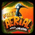 Aerial Wild Adventure Free icon