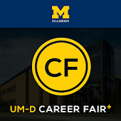 UM-D Career Fair Plus