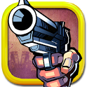 War Hero:crazy shooter Free icon