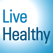 Live Healthy-Capital BlueCross