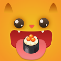 Sushi Kitty icon