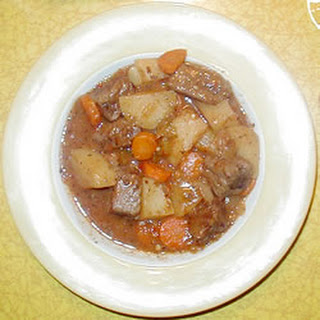 Beer Beef Stew II