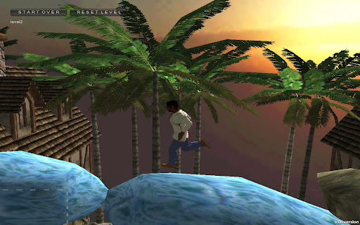 Jumper 3D apk v1.0 - Android